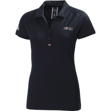 Womens HP Polo