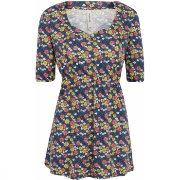 Womens Cora Slub Tunic