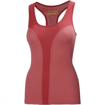 Womens Pace Singlet