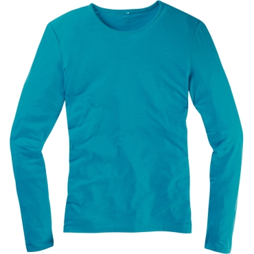 Womens Siren Long Sleeve Crewe
