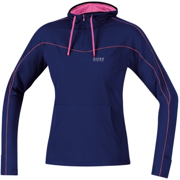 Womens Essential Hoody