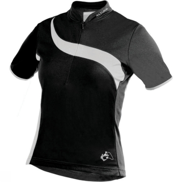 Spirit Womens Short Sleeve Jersey