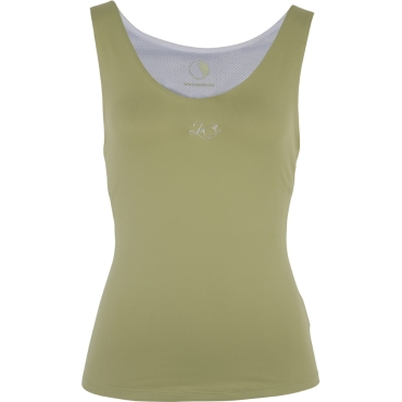 Womens Support Vest Basic