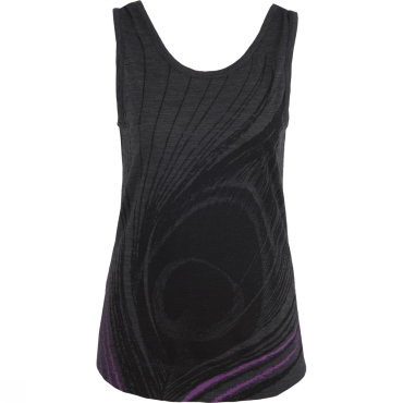 Womens Willow Tank Feather