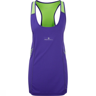 Womens Aspiration Over Vest