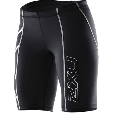 Womens Perform Compression Shorts