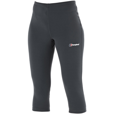 Womens Trail Sport Capri