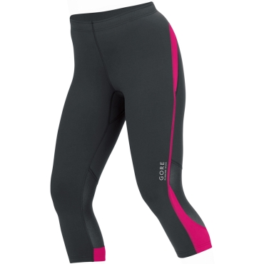 Womens Essential Tights 3/4