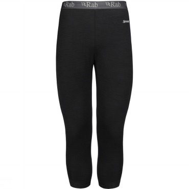 Womens Power Stretch 3/4 Pants