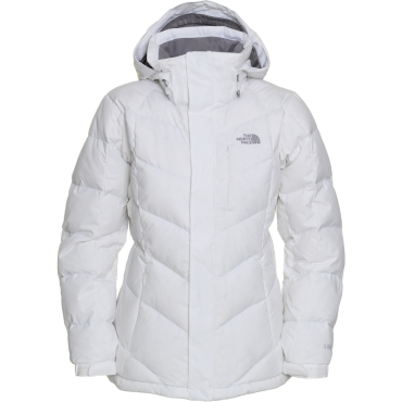 Womens Amore Down Jacket