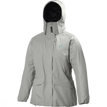 Womens Blanche Parka