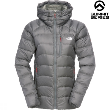 Womens Hooded Elysium Jacket