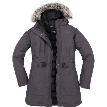 Womens Brooklyn Jacket