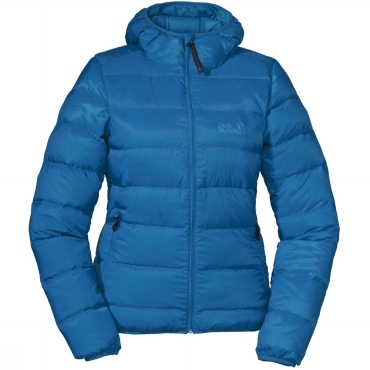 Womens Helium Down Jacket