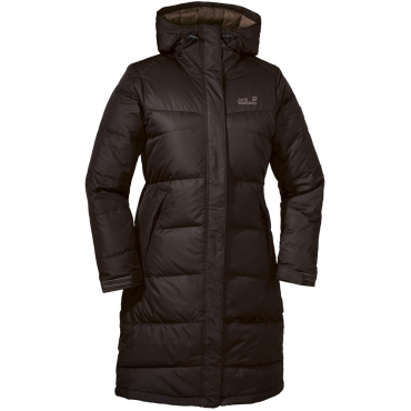 Womens Yakima Down Coat