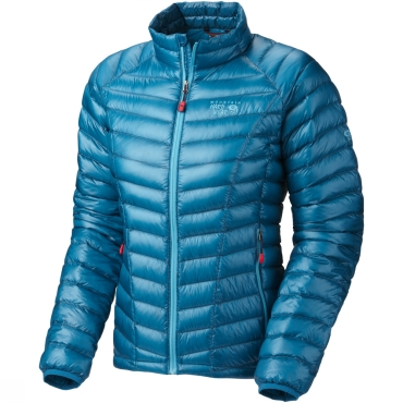 Womens Ghost Whisperer Down Jacket