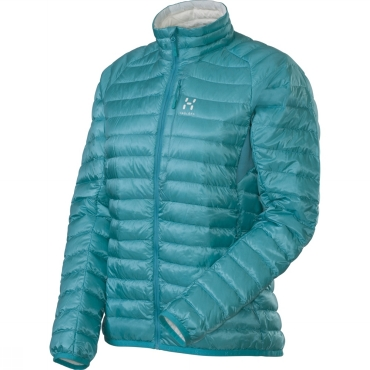 Womens Essens II Q Down Jacket