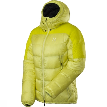 Womens Magi II Down Hood Jacket