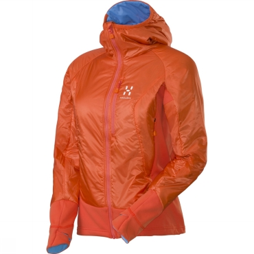 Womens Rando Q Barrier Jacket