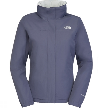 Womens Resolve Insulated Jacket