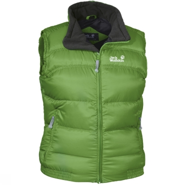 Womens Chogori Down Vest