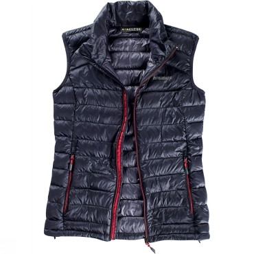 Womens Atlas Vest