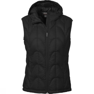 Womens Aria Down Vest