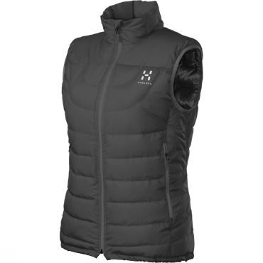 Womens Bivvy II Down Vest