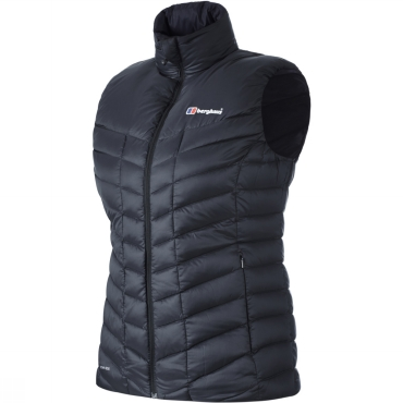 Womens Scafell Down Vest