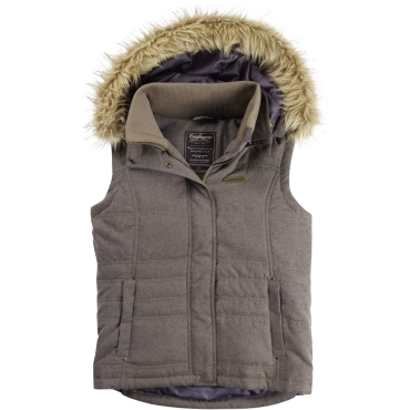 Womens Housley Gilet