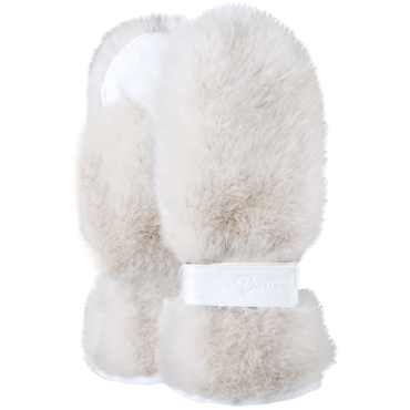 Womens Fur Paws Mitt