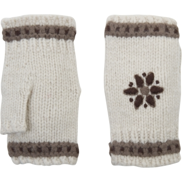 Womens Horns Beam Mitt