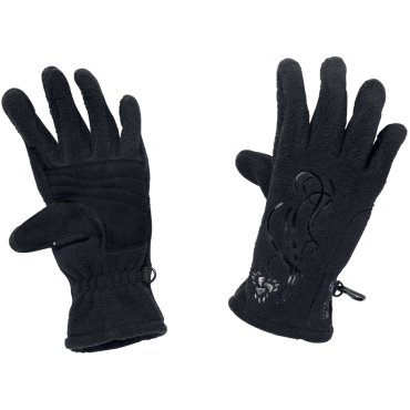 Mens Nanuk Black Ice Glove
