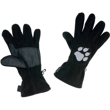 Womens Paw Gloves