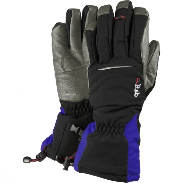 Womens Icefall Gauntlet Glove