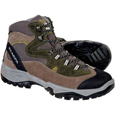 Mens Cyclone GTX Boot