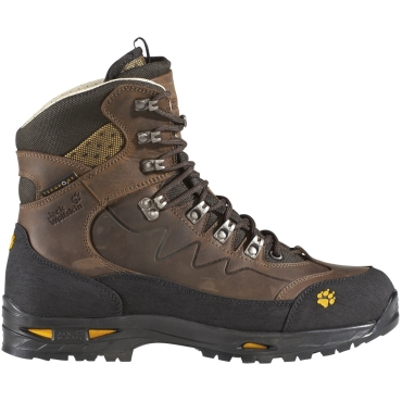 Mens Deviator Texapore Boot