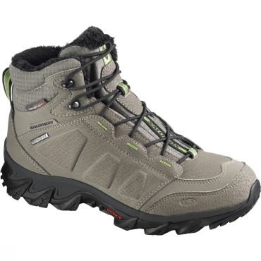 Mens Elbrus WP Boot