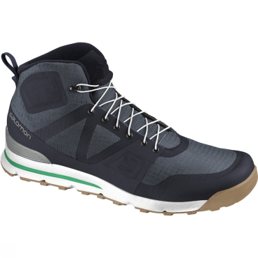 Mens OutBan Mid Boot