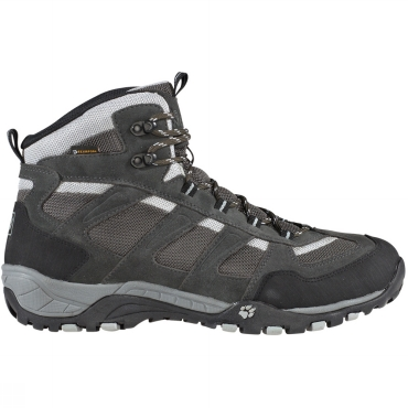 Mens Trail Cage Texapore Boot