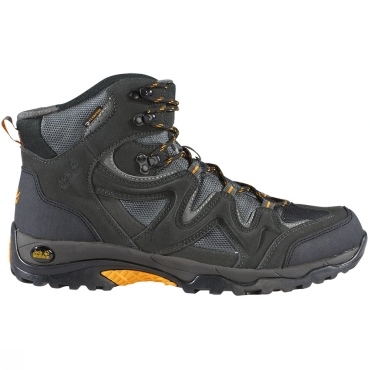 Mens Rugged Hiker Texapore Boot
