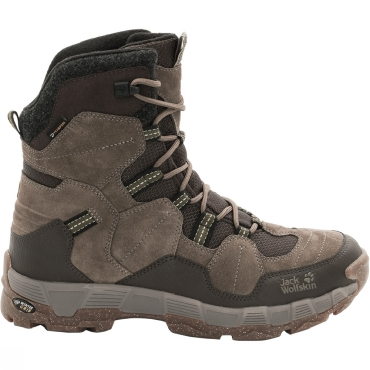Mens Yukon Valley Texapore Boot