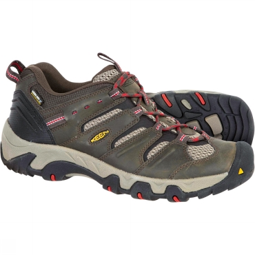 Mens Koven WP Shoe