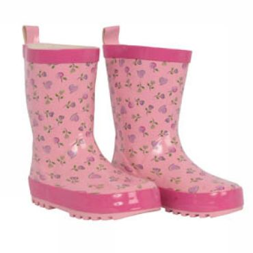 Kids Puddle Welly