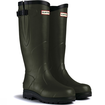 Mens Balmoral Classic Welly