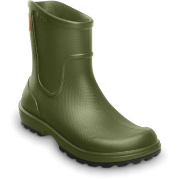 Mens Wellie Rain Boot
