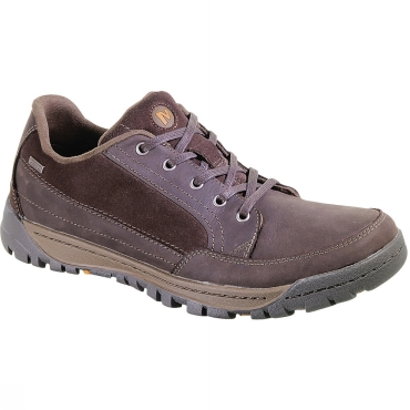 Mens Traveler Sphere Shoe
