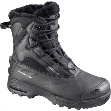 Mens Toundra Mid WP Snow Boot