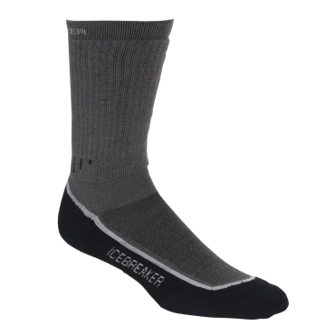 Mens Hike Mid Sock
