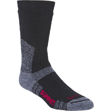 Mens WoolFusion Summit Sock